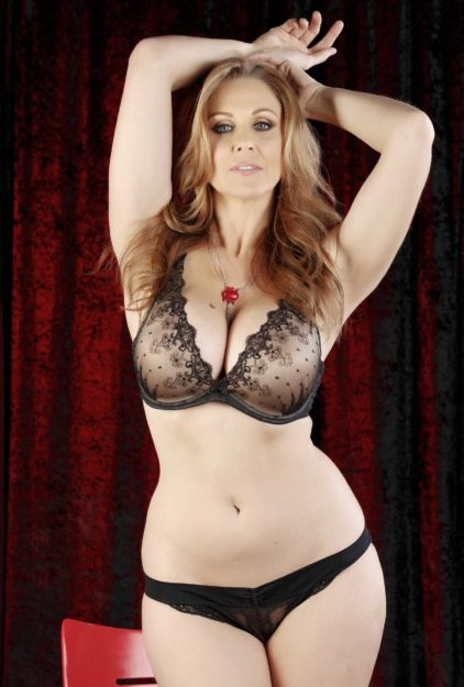Julia Ann hottest porn stars of all time