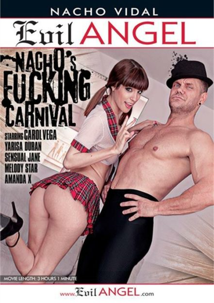 Nacho's Fucking Carnival BEST PORN FILMS PERECT FOR WEEKENDS