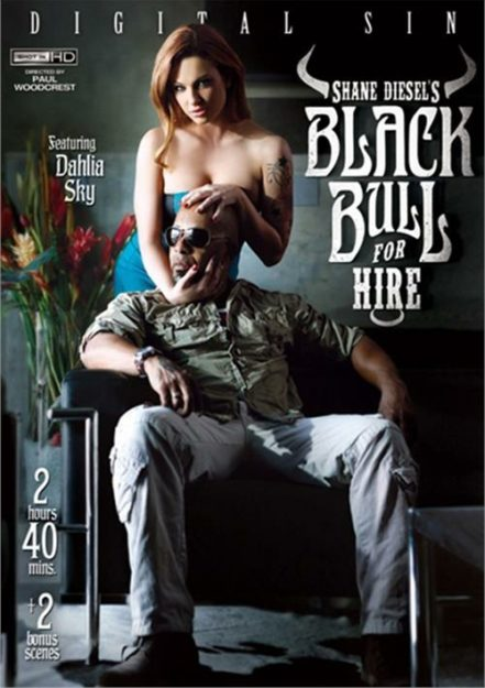 Shane Diesel's Black Bull For Hire BEST PORN FILMS PERECT FOR WEEKENDS