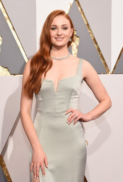 30 Mind-Blowing Sophie Turner Photos Which Is Hot And Best-7771
