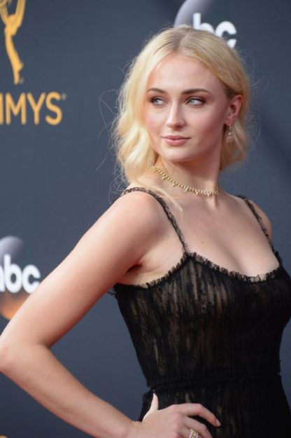 30 Mind-Blowing Sophie Turner Photos Which Is Hot And Best-2942