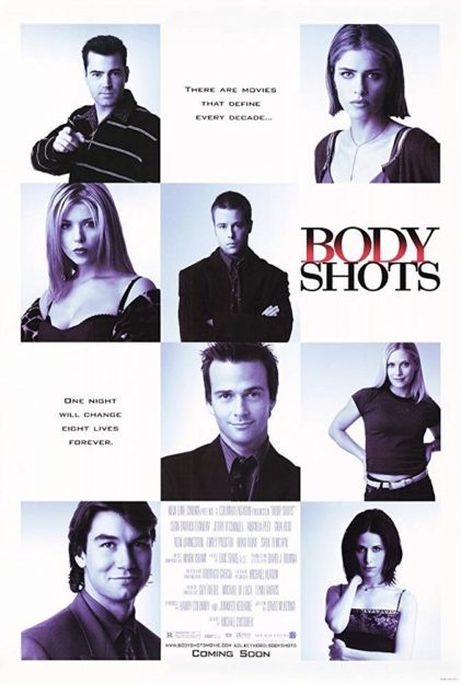 Body Shots Best Adult Movies 18+ Hollywood