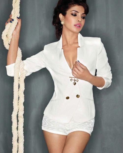 Priyanka Chopra Hot Nude Sexy
