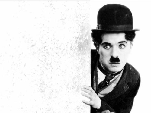 Charlie Chaplin - 20 Greatest Souls that Ever Lived