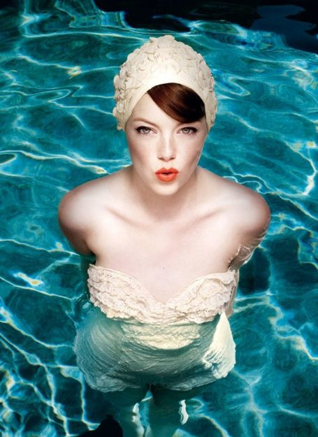 Emma Stone seductive photos (11)