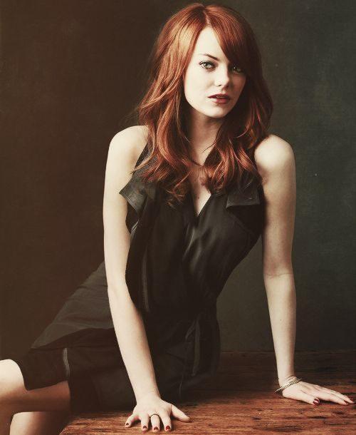 Emma Stone seductive photos (12)
