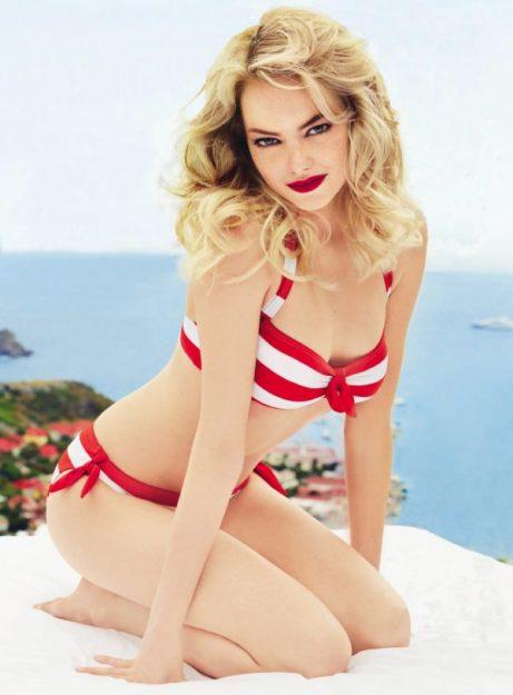 Emma Stone seductive photos (13)