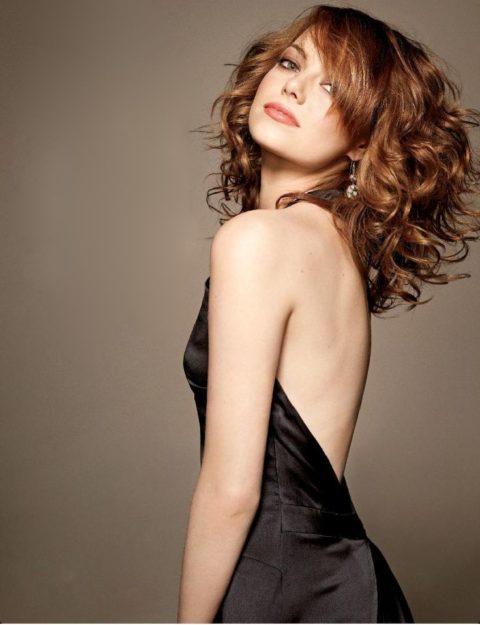 Emma Stone seductive photos (16)