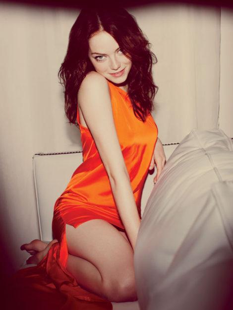 Emma Stone seductive photos (31)