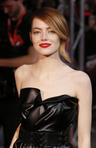 Emma Stone seductive photos (4)