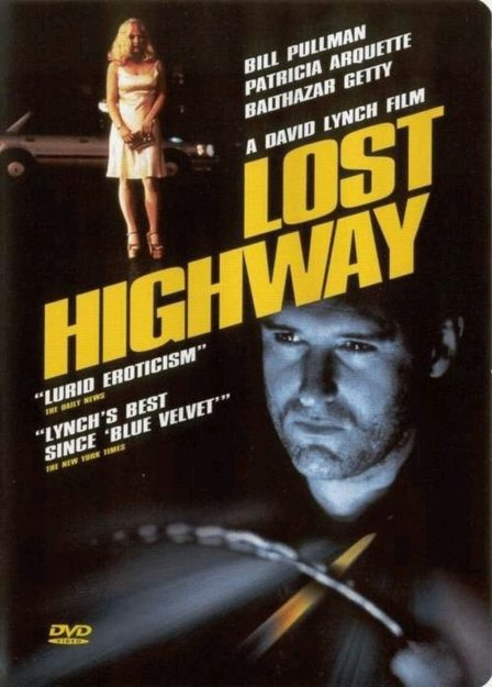 Lost Highway Best Adult Movies 18+ Hollywood