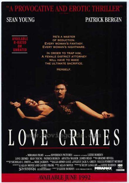Love Crimes Hindi Dubbed Adult Hollywood Movies