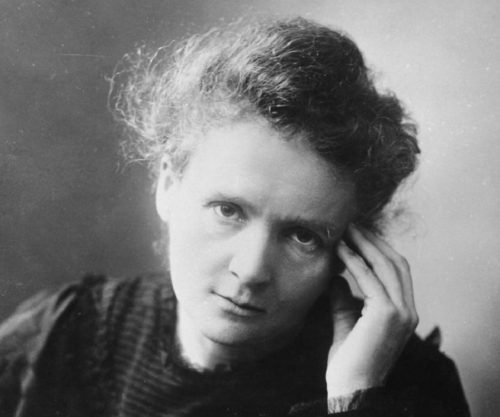 Marie Curie - 20 Greatest Souls that Ever Lived