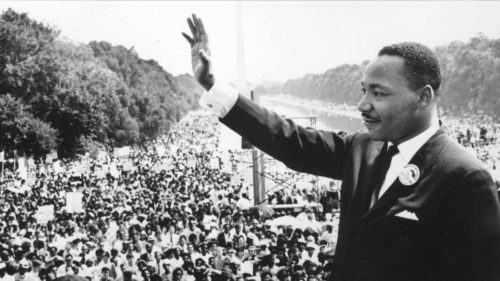 Martin Luther King, Jr.- 20 Greatest Souls that Ever Lived