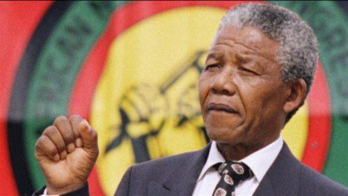 Nelson Mandela - 20 Greatest Souls that Ever Lived