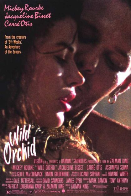 Wild Orchid Hindi Dubbed Adult Hollywood Movies