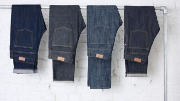 Albam World's Most Popular Jeans brands of Men Only