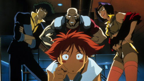 Cowboy Bebop Top 10 Most Popular Amine That Created Ever