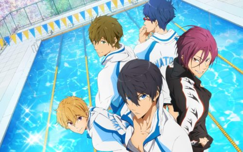 Free! Top 10 Most Popular Amine That Created Ever
