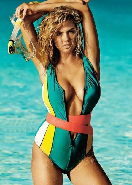 Kate Upton Bikini and swimsuits pics (11)