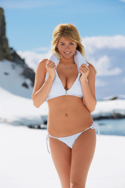 Kate Upton Bikini and swimsuits pics (19)