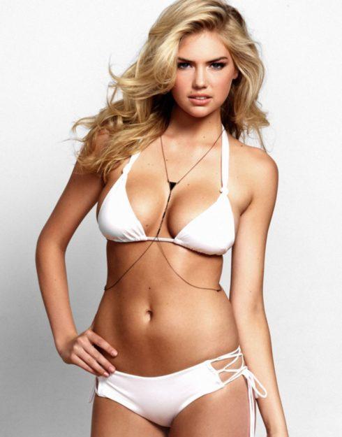 Kate Upton Bikini and swimsuits pics (38)