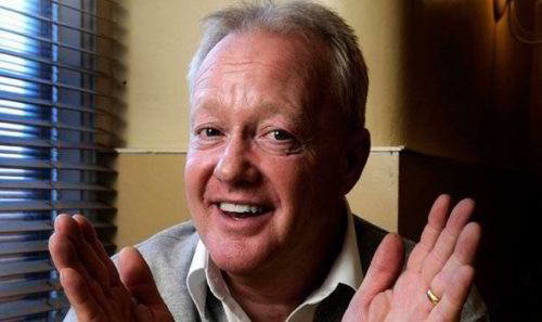 Keith Chegwin people who died in 2017