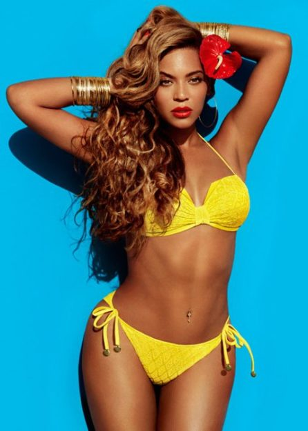 Nicki Minaj Exquisitely hot Bikini (25)