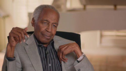 Robert Guillaume people who died in 2017