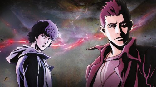 Supernatural The Animation Top 10 Most Popular Amine That Created Ever