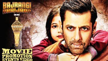Bajrangi Bhaijaan List of highest-grossing Indian films