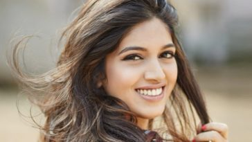 Bhumi Pednekar Adorable hot photos (30)