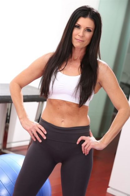 India Summer the Top 10 Hottest MILF of All Time