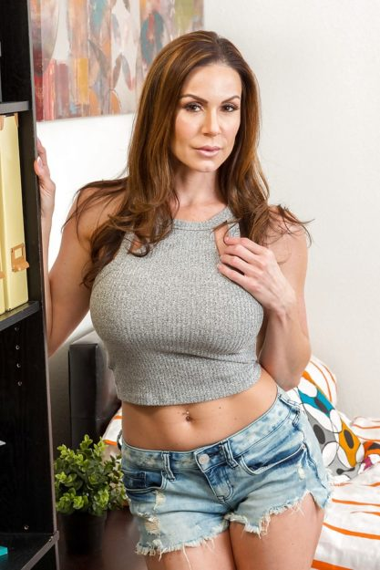Kendra Lust The Top 10 Hottest MILF of All Time