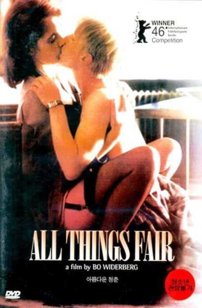 All Things Fair adult Old Woman and Young Boy movies