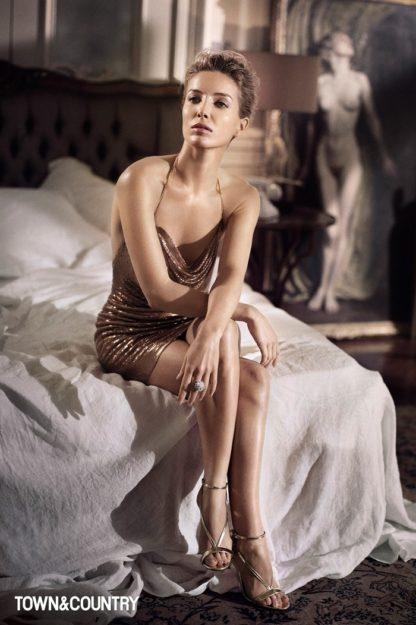 Annabelle Wallis Hot pics 14