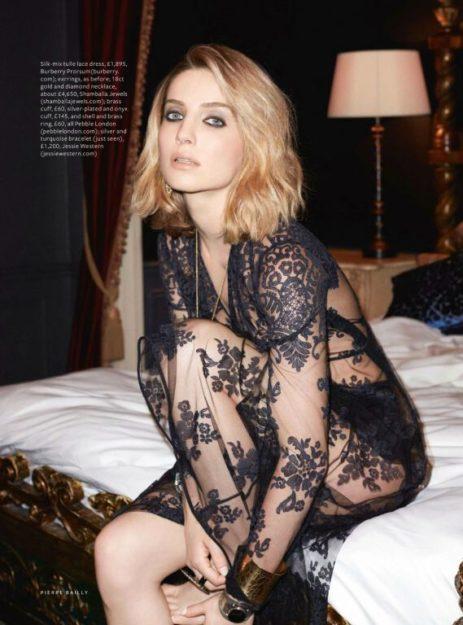 Annabelle Wallis Hot pics 20