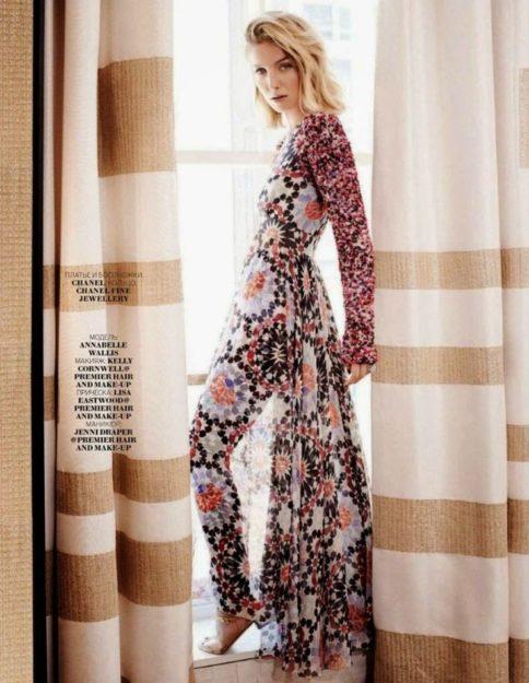 Annabelle Wallis Hot pics 24