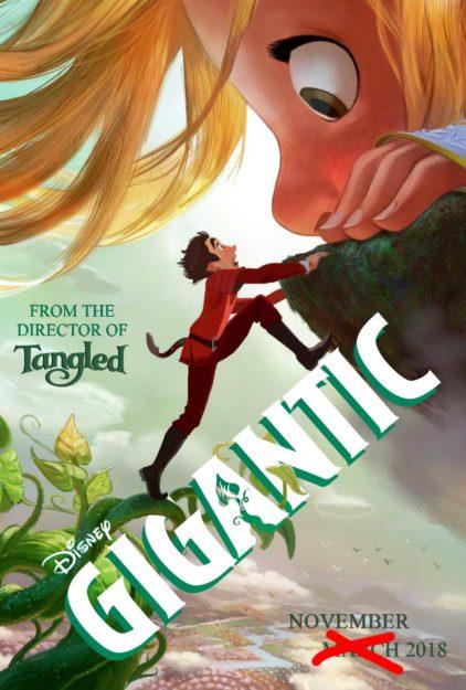 Gigantic Anticipated Upcoming Animated Films 2018