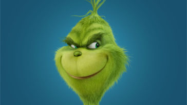 How the Grinch Stole Christmas Wreck-It Ralph 2 Anticipated Upcoming Animated Films 2018