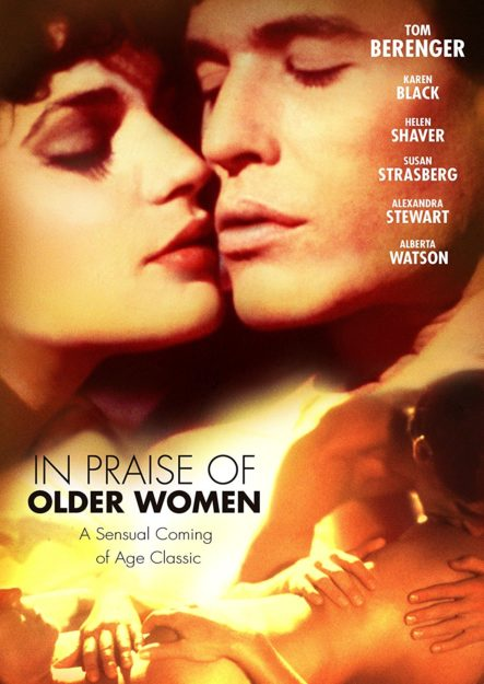 In Praise of Older Women adult Old Woman and Young Boy movies