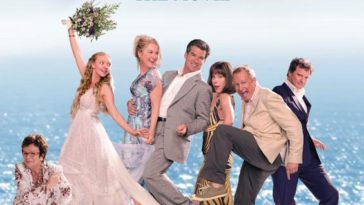 Mamma Mia! Here We Go Again The 10 Upcoming Hollywood Comedy Movies 2018