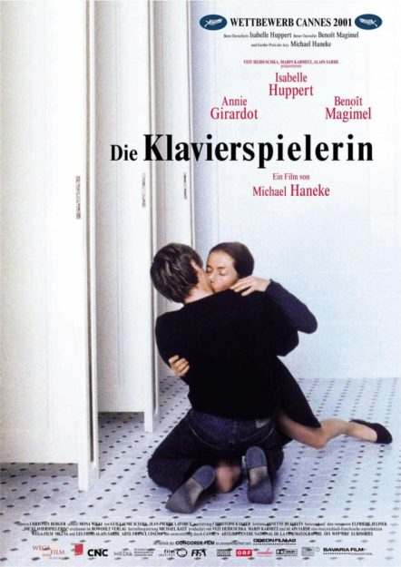 The Piano Teacher adult Old Woman and Young Boy movies
