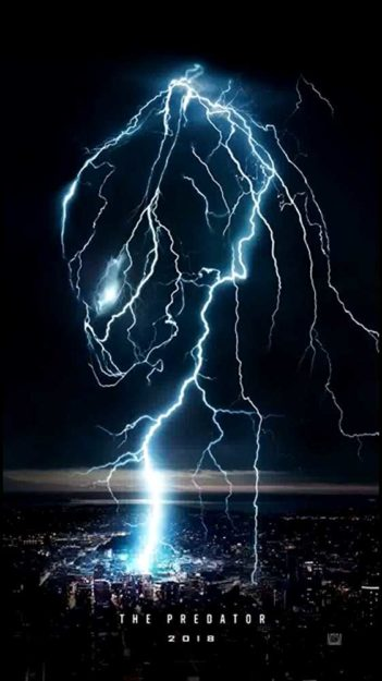 The Predator Anticipated Upcoming Hollywood Horror Movies 2018