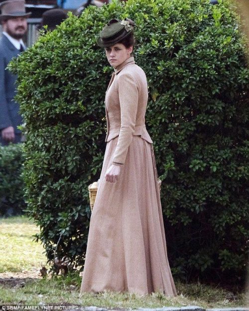 Lizzie Upcoming Crime and Thriller Movies in 2018