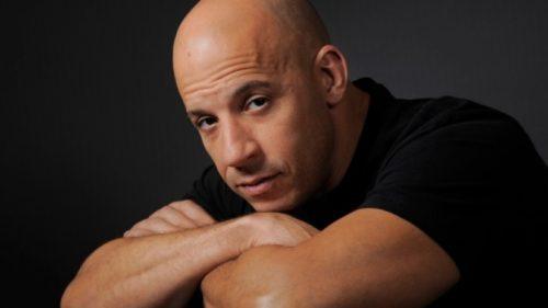Vin Diesel most liked us facebook pages