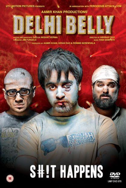 Delhi belly sex comedies in bollywood