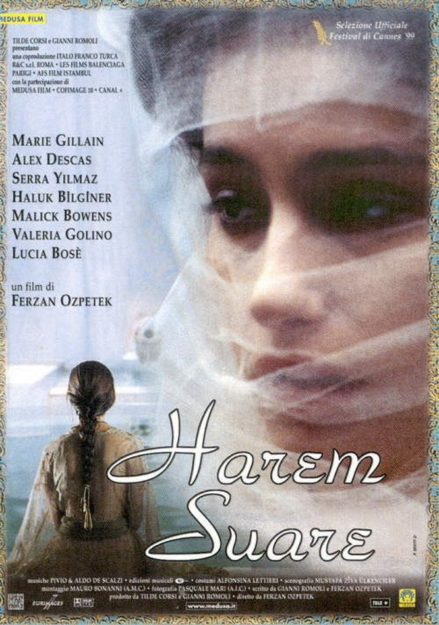 Harem Suare French movies that almost porn