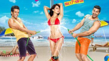 Kya super kool hain hum & Kyaa Kool Hain Hum 3 sex comedies in bollywood