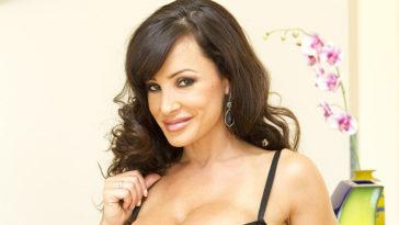Lisa Ann Richest Female Porn stars